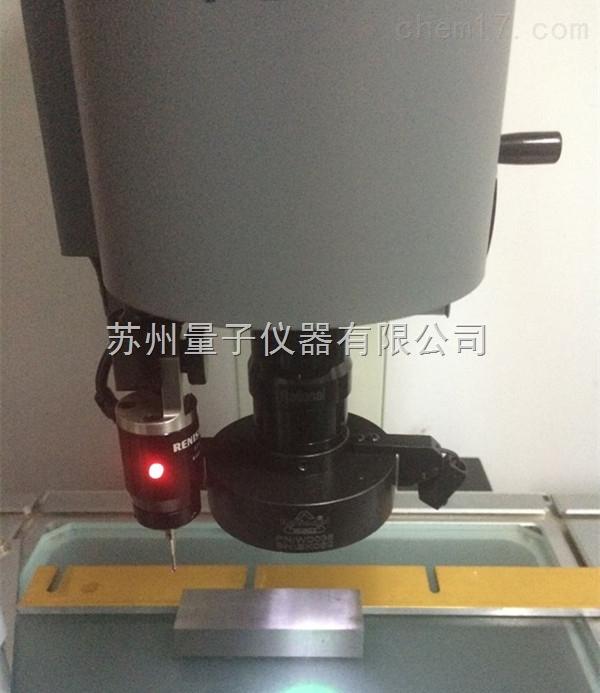 现货批发加探针影像测量仪,3D手动视像测量系统,VMS-3020