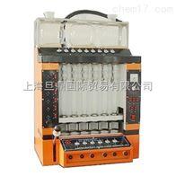 SLQ-6碳化硅加热粗纤维测定仪供应