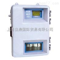 上海CL17 余(总)氯分析仪/水质分析仪报价