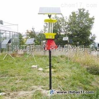 太阳能多用体杀虫灯TPSC3-1