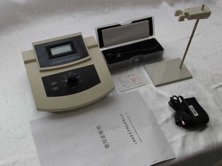 银离子测定仪