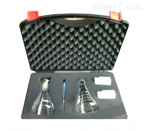 嗅和味及氯化物测定仪