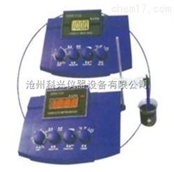 DDS-11A生产销售 数显式电导率仪