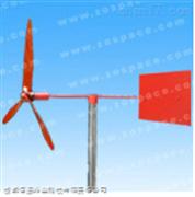 LVFXB-01Y 荧光金属风向标,风向袋