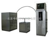 IPX3/IPX4摆管淋雨试验设备