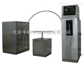 IPX3/IPX4防水淋雨试验设备
