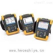 美国福禄克FLUKE437-II电能质量分析仪