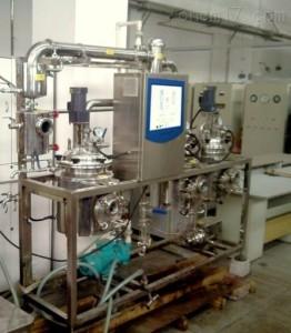 蒸汽裂解制乙烯小试装置