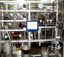 定制催化剂评价装置