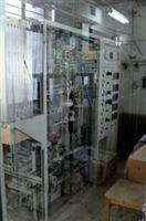 热熔胶缩聚小型试验装置