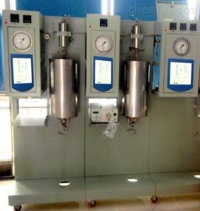 连续化聚合试验装置