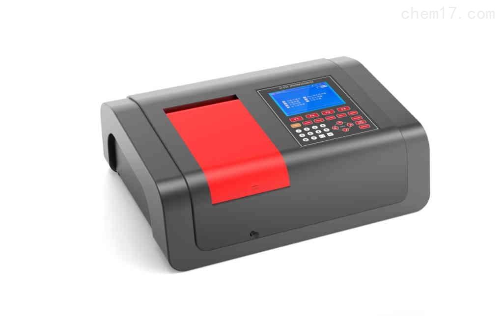 UV-1800A双光束紫外分光光度计