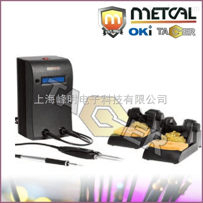 正品美国OKI METCAL 双端口双路同时焊台电烙铁MX-5241
