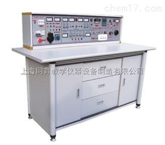 测试,掌握焊接和电路组装工艺技能(设备中配置二十几套特制实训电路板