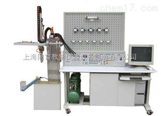 气动plc控制实验装置是根据《液压与气压传动》,《气动控制技术》等通图片
