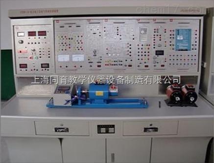 电镀流水线控制系统的plc控制电路图