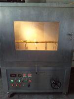 K-R386矿用电缆负载燃烧试验机