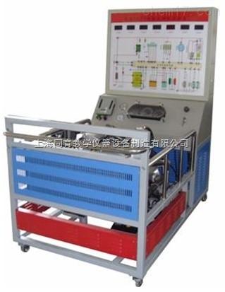 丰田5a-fe电控发动机实训台|汽车发动机实训设备