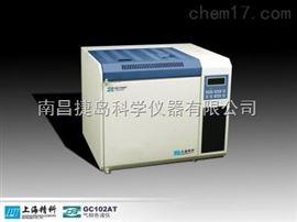 GC102AF气相色谱仪,上海仪电GC102AF气相色谱仪,上海精科GC102AF气相色谱仪