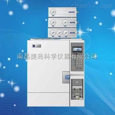 GC1690T(J)气相色谱仪 捷岛 GC1690T(J)(双PIP/WBC+TCD)气相色谱仪