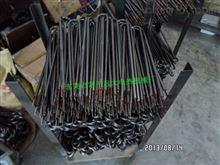 湖南省U型干焼电热管