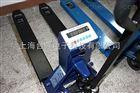 浙江3吨柴油机叉车秤改装/内燃机改装叉车秤上海哪里有卖
