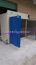 深圳市双门大型不锈钢内胆电烤箱