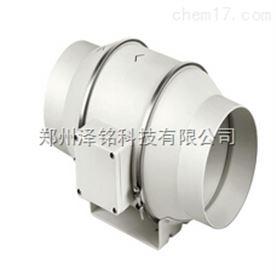 DJT10UM-25P混流静音型圆形管道风机