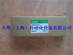 CKD流体阀4KB249-00-L