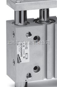选型参数CAMOZZI导杆气缸-3P8-MAB-8BH5M-G77