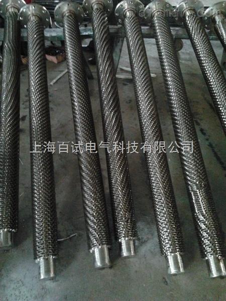 上海百试—SRY2普通型管状电加热器现货