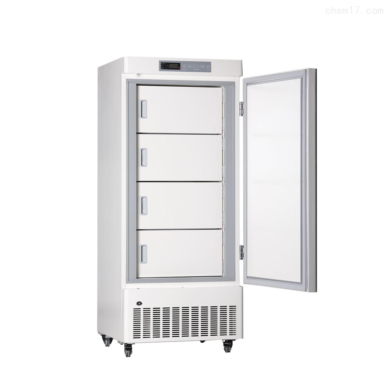 立式国产超低温冰箱价格 BDF86V348型