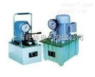 上海旺徐CZB6302超高壓電動油泵?泵站