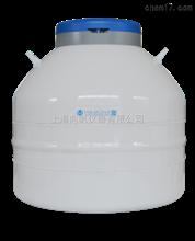 YDS-30-125F四川盛杰多层方提桶液氮罐(放冻存管)YDS-30-125F