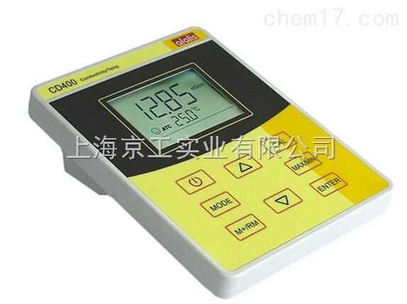 CD400台式电导率仪