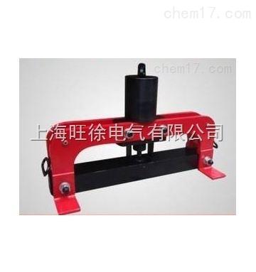 济南特价供应DH-550加宽订制冲孔机
