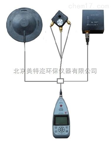 AWA6258多功能环境振动分析仪厂家直销