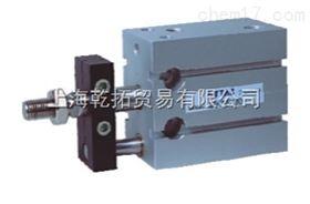 技术参数AIRTAC多位置固定气缸,BF4000