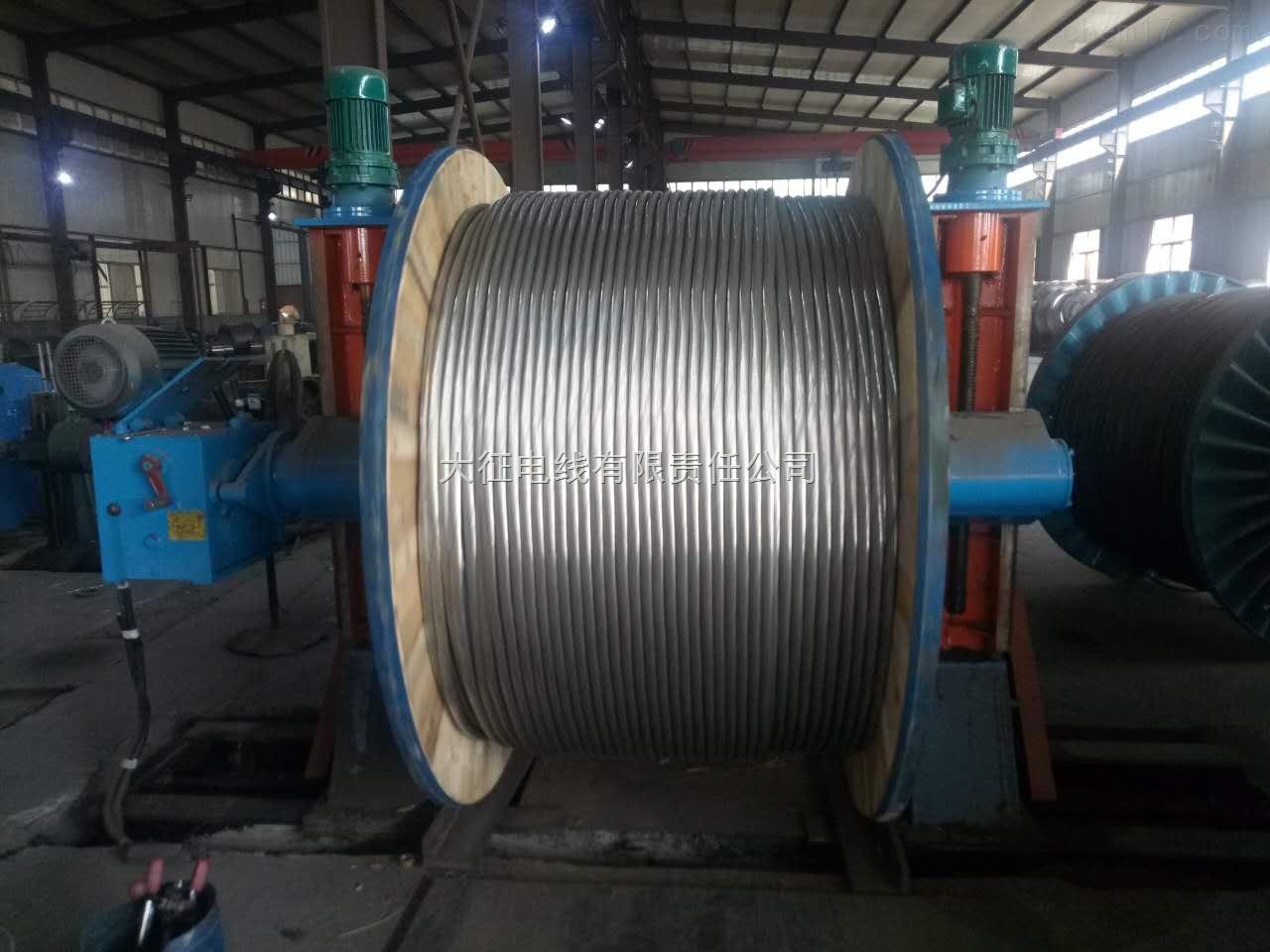兴县钢芯铝绞线JL/G1A185/25电力架空电缆