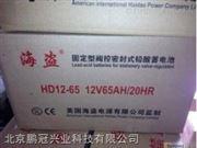 厂家直销HD12-100海盗蓄电池12V100AH报价/参数