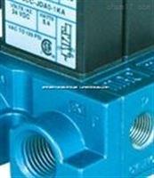 进口产品MAC三通平衡阀资料,MAC先导式提升阀77系列