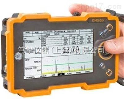 超声波测厚仪DMS Go 美国GE办事处