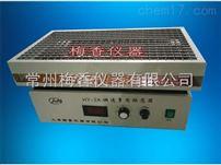 HY-2A数显调速多用振荡器厂家直销