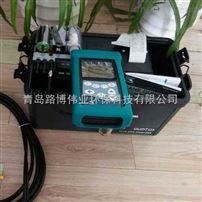 新版9206 quintox综合烟气分析仪