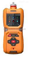 国产青岛路博LB-MS6X泵吸六合一气体检测仪