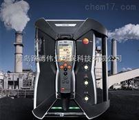 德国德图Testo 350 加强型烟气分析仪