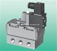 新型喜开理CKD先导式铝阀2通电磁阀规格介绍