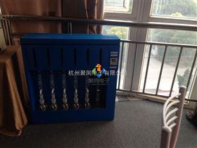 上海6联索氏提取器JT-SXT-06脂肪测定仪厂家