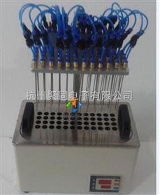 成都水浴氮吹仪JT-DCY-48SL样品浓缩仪48位