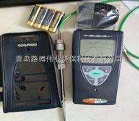 进口日本新宇宙Xp-3118便携式氧气可燃气检测仪